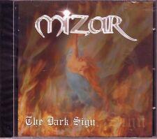 """MIZAR """"The dark sign"""" NEUF ET EMBALLE 2002 Deadsun Rec."""