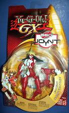 Yu-Gi-Oh Burstinatrix figure Gx E-Hero New yugioh 360 Joynt