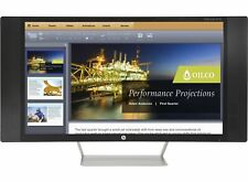 """HP Business Class S270c 27"""" LED LCD Curved Monitor"""