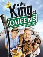 King of Queens - Season 1 [4 DVDs] | DVD | Zustand gut
