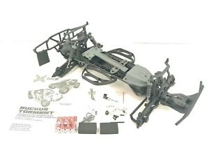 NEW: ECX Torment 1/10 2wd Short Course Truck Roller Slider Chassis w/ Manual