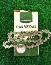 """8"""" Chainsaw Chain Blade 3/8"""" LP .043 Gauge 34 DL DRIVE LINKS WORX WG310 POLE SAW"""