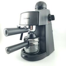Espresso Machine 3.5 Bar Steam Cappuccino and Latte Maker with Milk Frother