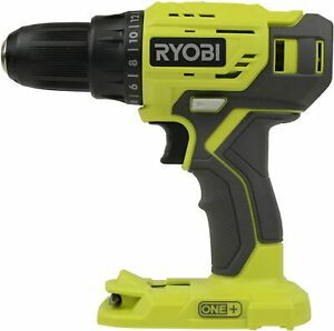 Ryobi P215 Cordless Drill 18 volt 1/2 in Drill Driver upgraded from P271