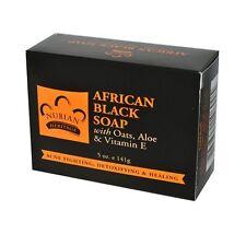 Jabon Negro Africano Reduce El Acne Y Manchas - Jabon Para Exfoliar La Cara