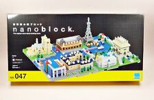 nanoblock NB-047 Paris
