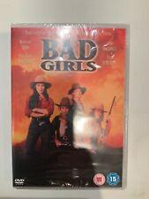 Bad Girls DVD (2004)