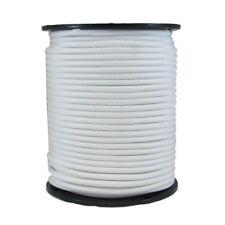 "3/8"" 250 ft Dacron Polyester Rope White"