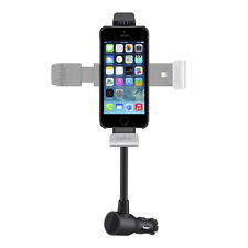 Belkin Rotating in Car Navigation With Charging Mount Holder for iPhone 6 6s 5s