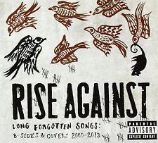 RISE AGAINST       -      LONG FORGOTTEN SONGS     -       NEW CD
