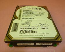 9.1GB Compaq BD0096349A 3R-A0857-AA 3B15 Ultra3 10K RPM SCSI Hard Disk Drive HDD