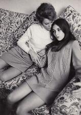 ©WILLY RIZZO, ROMINA POWER, LINDA CHRISTIAN  1966