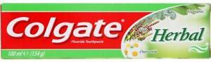 COLGATE TOOTHPASTE Herbal Original 100ML