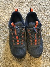 Merrell Mens Waterproof Hiking Shoes Size 13