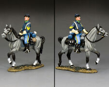 KING & COUNTRY THE REAL WEST TRW172 U.S. CAVALRY FIRST SERGEANT
