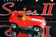 1998 Hot Wheels Racing Series II Cat-A-Pult Toys R Us 50 Years Forever Fun