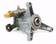 Power Pressure Washer Water Pump 2.4GPM 2800psi Craftsman Troy-Bilt Main Unit