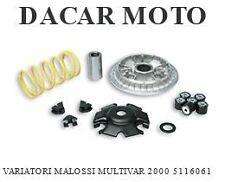 5116061 VARIATORE MALOSSI MULTIVAR 2000 AEON MOTOR COBRA 400 4T LC
