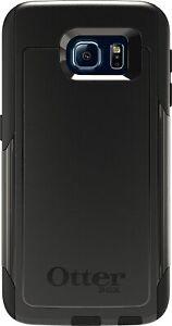 Genuine otterbox commuter 77-51202 mobile case for samsung galaxy s6-Black-
