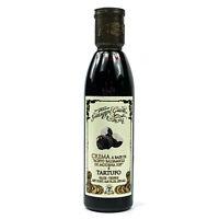 "Aceto Balsamico di Modena IGP ""Tartufo"" Creme 250 ml - Trüffel Balsamessig Crema"