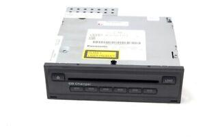 4E0910110E Chargeur CD AUDI A6 Avant 2.7 132KW 5P D Aut (2008) Remplacement Used