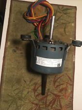GE  Motor: 5KCP29FK3974S V 115 PH 1 AMPS 1.50 HP 1.15 RPM 1450/1300/1150