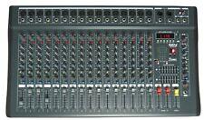 MX 4916USB mixer microfonico 16 canali