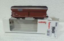 Marklin 94406 wagen 4624 RBH : 4624.009 stortwagen beladen met ECHTE steenkool !