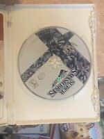 Super Mario Smash Bros Brawl Wii Complete with Manual