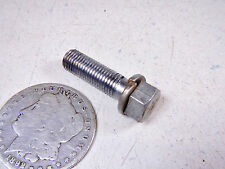 82 KAWASAKI KZ550 LTD LOWER LEFT/RIGHT REAR SHOCK ABSORBER MOUNTING BOLT