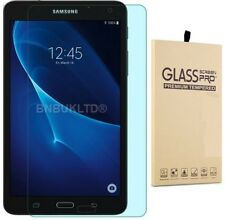 2 X Tempered Glass Screen Protector For Samsung Galaxy Tab A 7.0 T280 T285