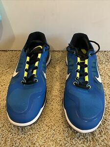 nike golf shoes 8.5 mens