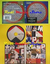 CD Singolo OASIS Stop the clocks ep DIGIPACK 2006 eu SONY no lp mc dvd (S12)