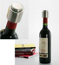 Frasco De Acero Inoxidable De Vino Tapón Bar Sellado al Vacío hogar accesorios herramienta T
