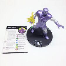 Heroclix Avengers Infinity set Kree Sentry #G003 Uncommon figure w/card!