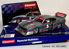 CARRERA 20030862 DIGITAL 132 EVOLUTION Ford Capri Zakspeed Turbo #NEU in OVP#