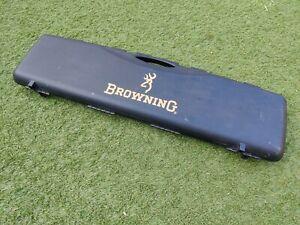 Browning O/U Shotgun Hard Case Travel Case