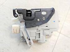 AUDI OEM 12-16 A6 A7 Touareg Front Left Door Actuator Motor 4G1837015