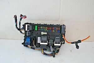 2006 - 2012 Ford Fusion Control Module Unit Multifunction Module OEM