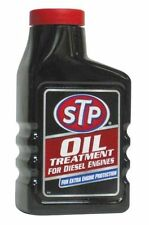 STP Oil Treatment For Diesel Engines 300ml