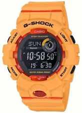 Casio G-Shock GBD-800-4D G-Squad Mobile Link Standard Digital Men's Watch