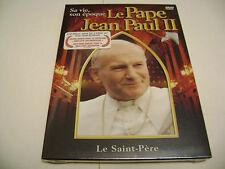 Sa Vie, Son Epoque  - Le Pape Jean Paul II 2 - DVD / Neuf / En Francais