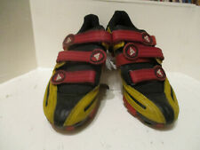 Adidas retro MTB cycling shoes EU42 UK 7.5 E20