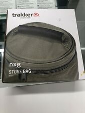 Trakker Nxg Stove Bag,Brand New.