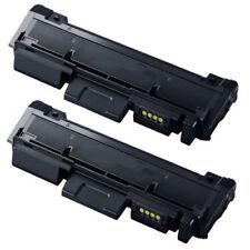 2xTONER PER SAMSUNG MLT-D1042S ML1660 SCX3200 ML1665 ML1670 ML1675 ML1860 ML1865