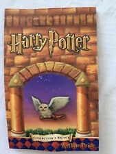 HARRY POTTER HEDWIG BADGE COLLECTOR'S PIN BADGE CARDED