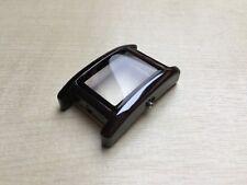 Ceramic Watch Case/Coque/Boîtier/Cadran pour Emporio Armani AR1407 Bracelet/Bracelet