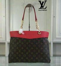 Louis Vuitton LV Monogram Bag Shoulder