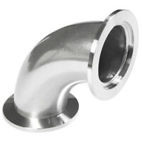 KF-40 (NW-40) Radius Elbow 90 degree