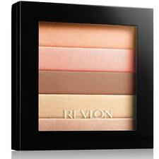 Revlon Highlighting Palette -010 Peach Glow- New